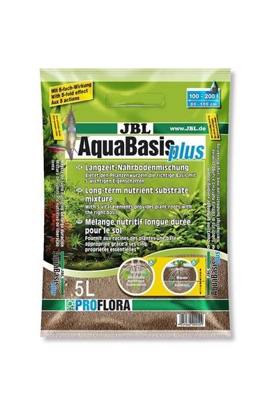 Jbl Aquabasis Plus 5 Litre Bitki Zemini