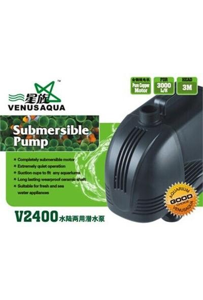 Venusaqua V2400 Sump Motoru 3000 Lt/Saat