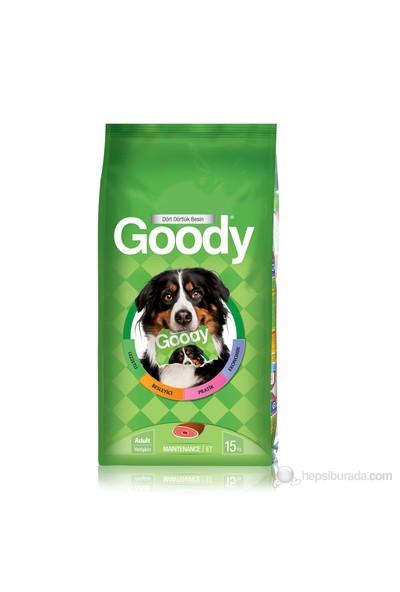Goody Etli Yetişkin Köpek Maması 15 Kg FD*
