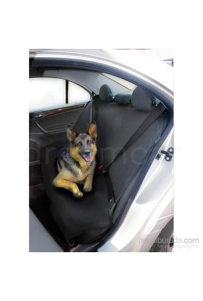 Lampa Basic Köpek İçin Arka Koltuk Koruyucu 60404