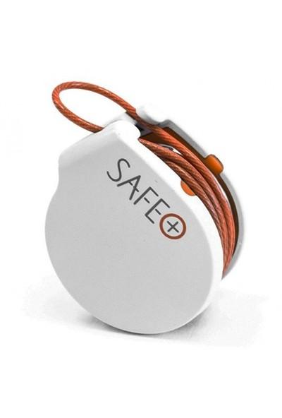 Safe+ - Microlock(Şifreli Kilit)