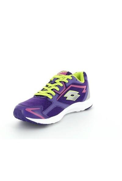 Lotto Mor Kadın Koşu Ayakkabısı R5367 Moon W