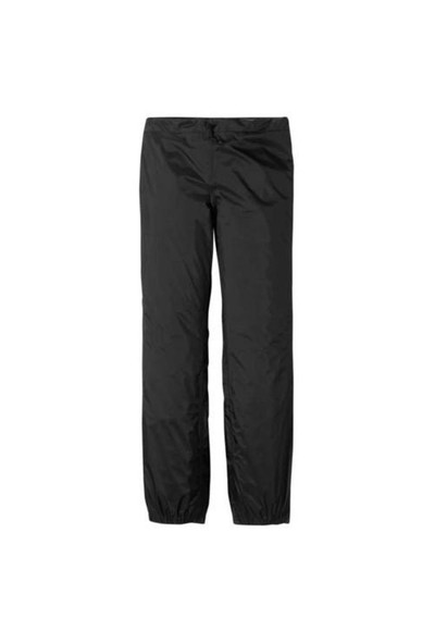 Patagonia Full side Zip Rain Shadow Su geçirmez Pantolon