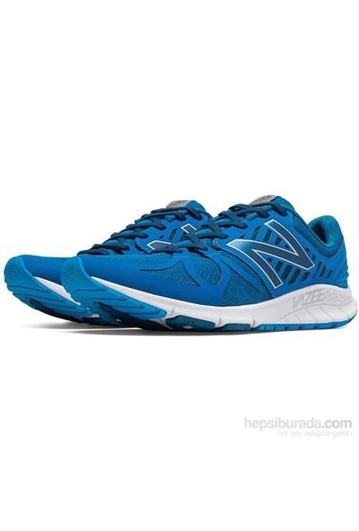 New Balance Mrushbl Erkek Mavi Koşu Ayakkabısı