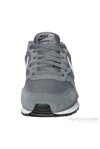 Nike 807316-002 Md Runner Günlük Spor Ayakkabı