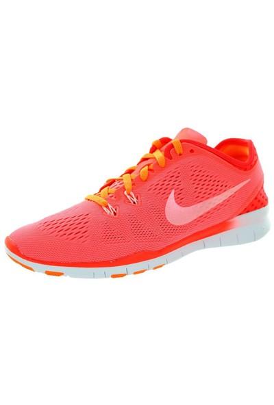 Nike Free 5.0 Tr Kadın Spor Ayakkabı