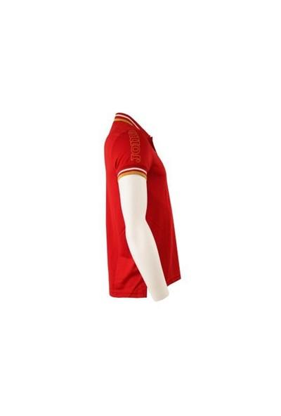 Joma 2102.33.1025 Campus Polo T-Shirt Erkek Polo Tişört