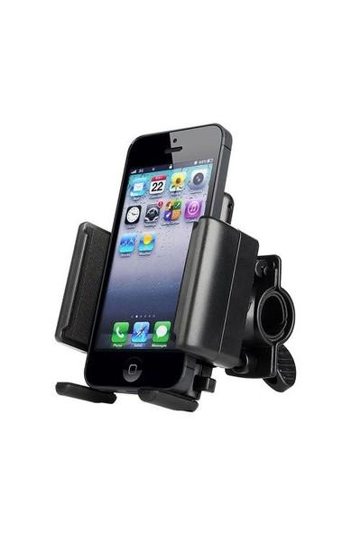 Saywin Universal 360° Hareketli Bisiklet Telefon Tutucu