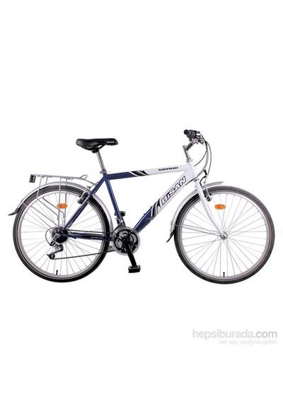 Bisan Sirano Erkek Şehir Bisikleti