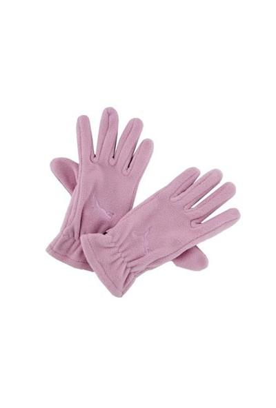Puma 4086104 Fundamentals Fleece Gloves Kadın Eldiven