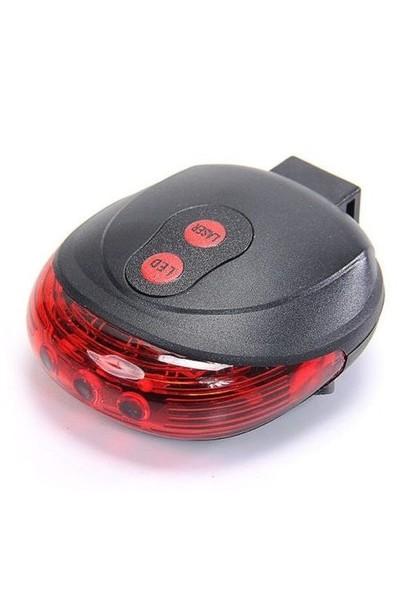 Xbyc 9685 Çakar Led Laserli