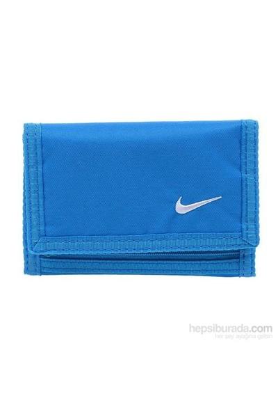 Nike Basic Wallet Unisex Mavi Cüzdan N.Ia.08.480.Ns