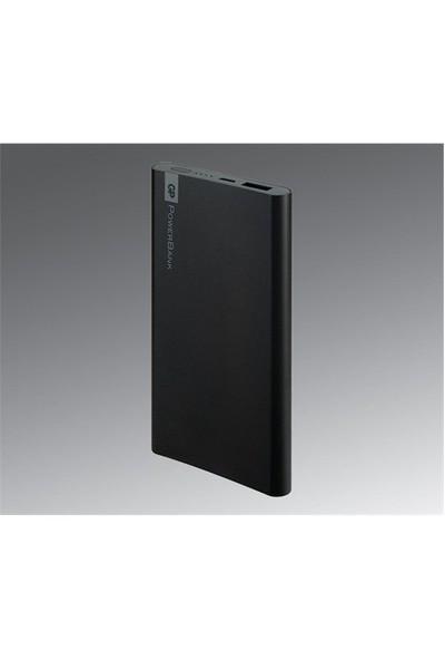 GP Portable FP05M 5000 mAh Siyah Renk Powerbank(GPFP05MBE-2B1)