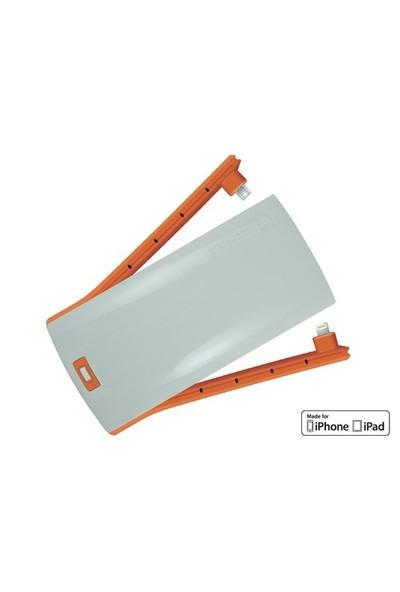 Tunçmatik Powertube 2 6000 mAh Micro Usb ve Lightning Taşınabilir Şarj Cihazı - TSK4551