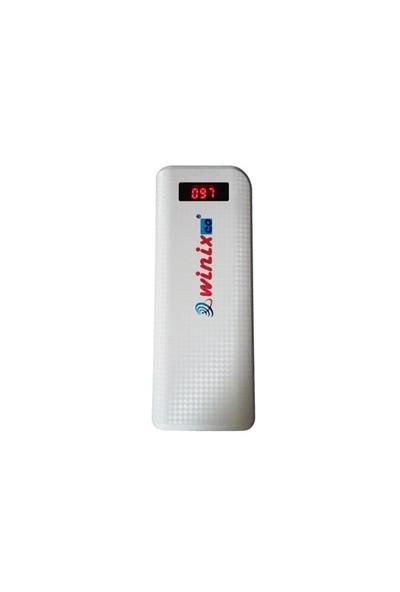 Winixco 10800 mAh Powerbank