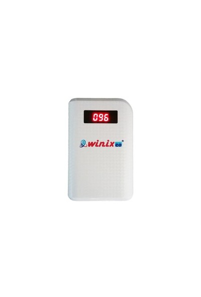 Winixco 6600 mAh Powerbank