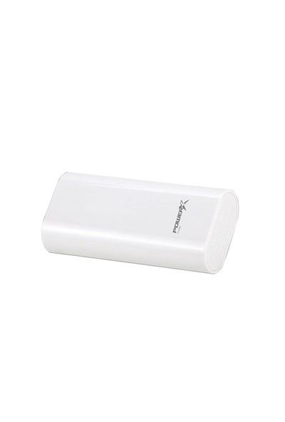 Codegen Powerx 5200 mAh Beyaz Taşınabilir Şarj Cihazı IF-52