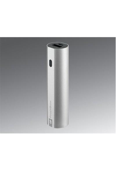 Gp Powerbank 3000 Mah Powerbank Taşınabilir Şarj Cihazı Gümüş