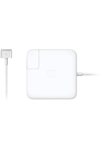 Techmaster Apple 60W Magsafe 2 Güç Adaptörü
