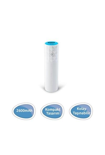 TP-LINK TL-PB2600 2600 mAh Taşınabilir Mini Taşınabilir Şarj Cihazı