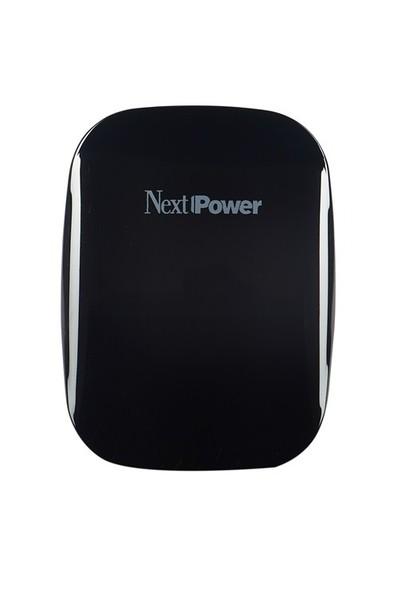 Next Power Rock III 6000 mAh Taşınabilir Şarj Cihazı Siyah