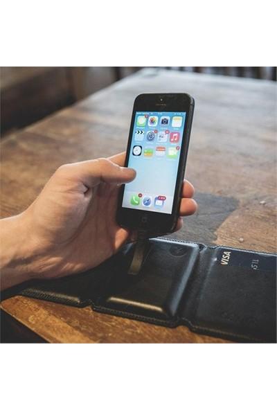 Seyvr - Cüzdan Şarj Cihazı (Android)