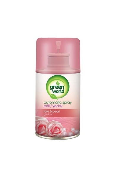 Green Word 250 Ml Yedek Gül