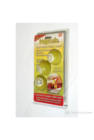 Fridge Balls Gıda Tazeliğini Koruyan Buzdolabı Topu kk