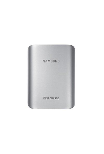 Samsung 10200 mAh Fast Charger Taşınabilir Şarj Cihazı Gümüş Hızlı Şarj - EB-PG935BSEGWW-Gümüş