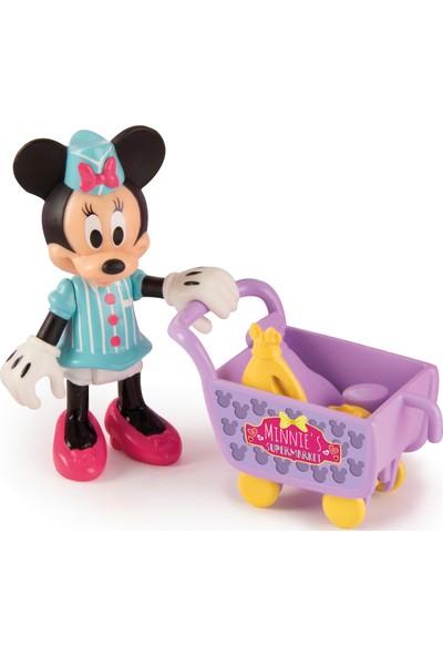 Minnie'in Süpermarketi