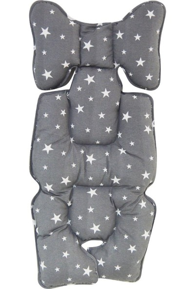 Sevi Bebe 8376 Bebek Puset Ve Koltuk Minderi