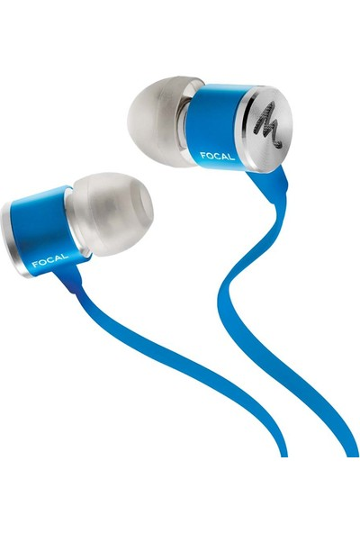 Focal Spark Mavi Kulak İçi Kulaklık