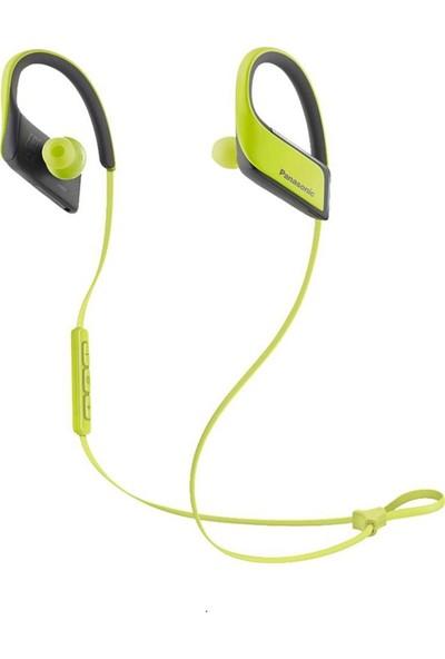 Panasonic RP-BTS30E-Y Sarı Wireless Bluetooth Kulak İçi Spor Kulaklığı