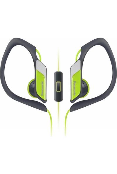 Panasonic RP-HS34ME-Y Sarı Kablolu Kulak İçi Mikrofonlu Su Geçirmez Kulaklık