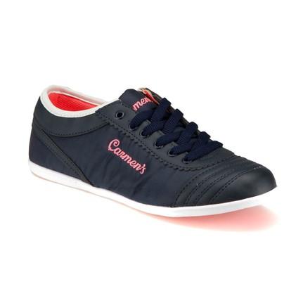 Carmens U1205 Lacivert Kadın Sneaker