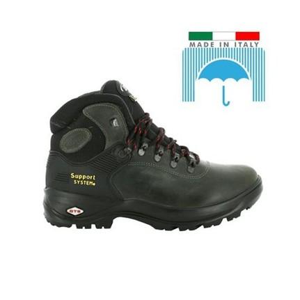 Grisport Siyah Erkek Trekking Bot Ve Ayakkabıları 11520D63G