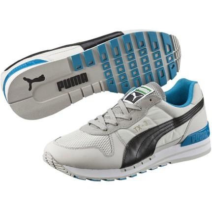 Puma Tx-3 Unisex Gri Spor Ayakkabı (360549-03)