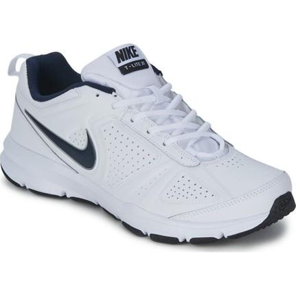 Nike 616544-101 T-LITE KOŞU VE YÜRÜYÜŞ AYAKKABISI