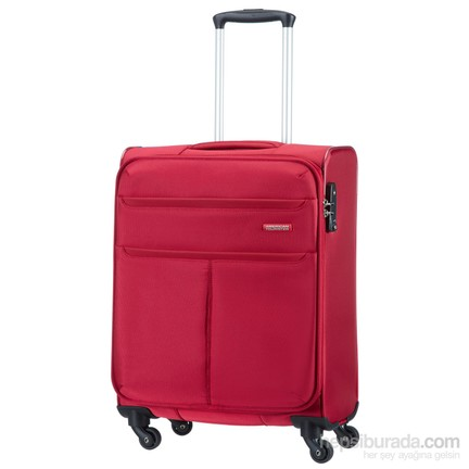 468d99acefd American Tourister by Samsonite COLORA III - Spinner S strict