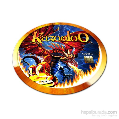 Kazooloo Vortex Oyun Platformu ( Zenginlestirilmis Gerceklik Oyunu)