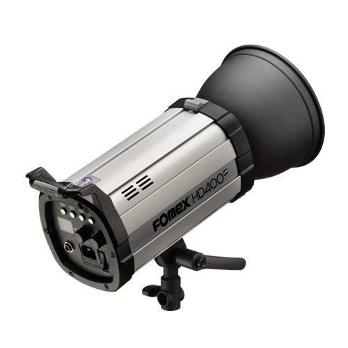 Fomex Hd400p W/S Studio Flash