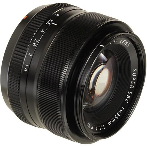 Fujifilm X-Pro Lens XF35mm/F1,4R