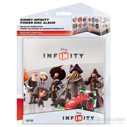 Disney Infinity 2.0 Power Discs Disney Pack 1