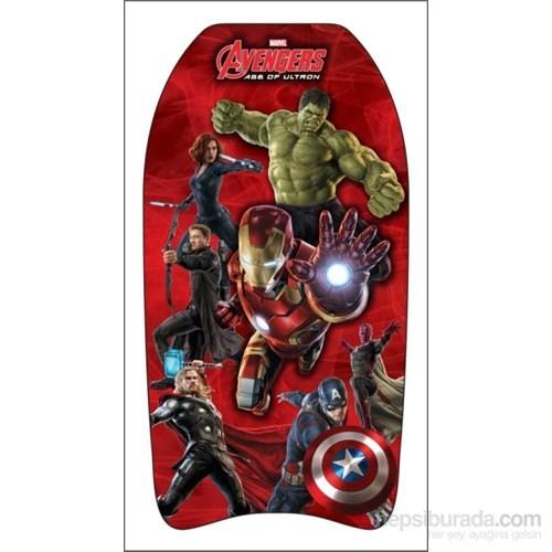 Avengers Yüzme Tahtası Büyük Boy