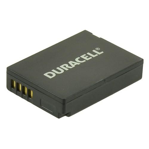Duracell DR9940 Panasonic DMW-BCG10 Dijital Kamera Pili