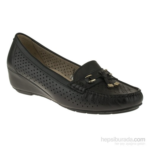 Greyder 99 6Y2ca50324 Siyah Ayakkabı