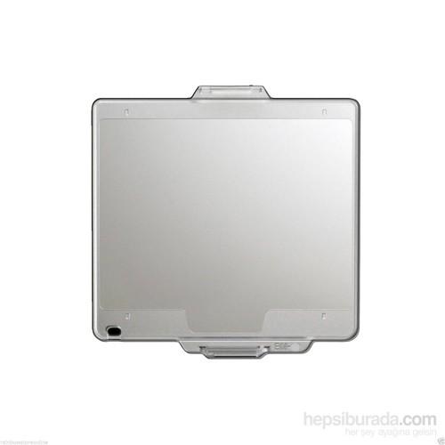 Nikon D90 İçin Bm-10 Lcd Ekran Koruyucu Cover