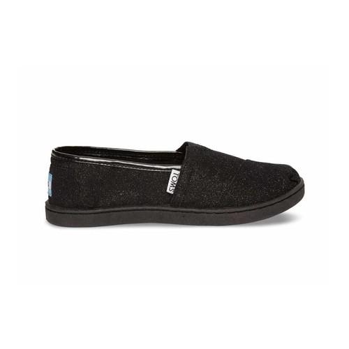 Toms Çocuk Günlük Ayakkabı 10002865-Blk