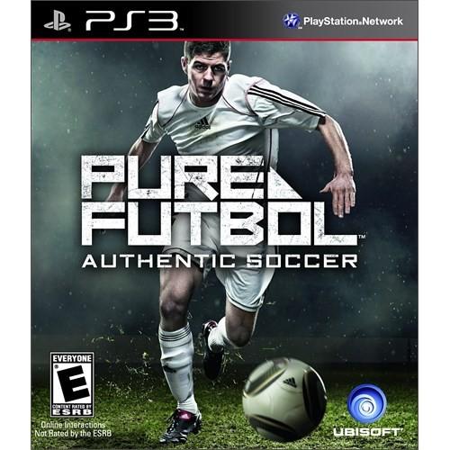 Ubisoft Pure Football Ps3 Oyun
