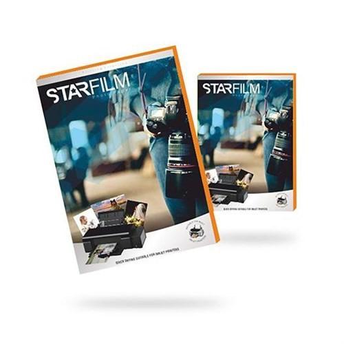 Star Film Toptan 48 Paket 1 Koli (2400 Adet) 15*21 Cm Ultra (1 Paket=50 Sayfa)